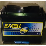 bateria excell 80 ah
