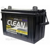 bateria moura clean 100 amperes